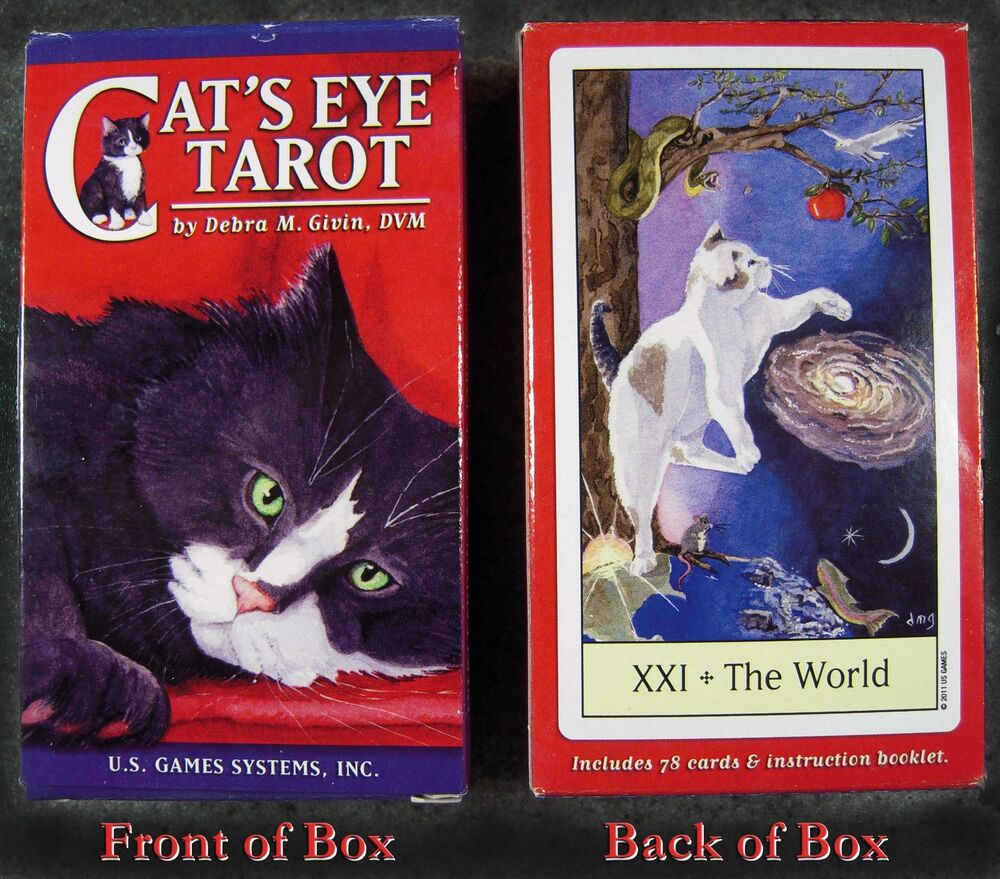 how to use tarot cards wicca