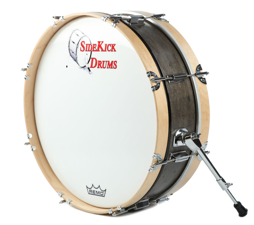 First Bass Drum images