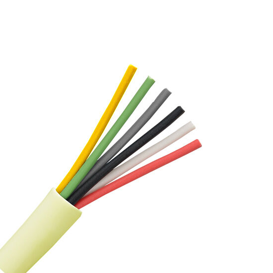 Conductor Cable Types : Eagle  ft ga cable conductor solid copper wire