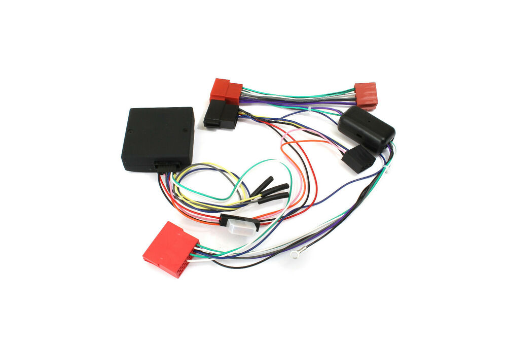 can bus interface adapter kabel f r audi a2 a3 a4 a5 a6 a8. Black Bedroom Furniture Sets. Home Design Ideas