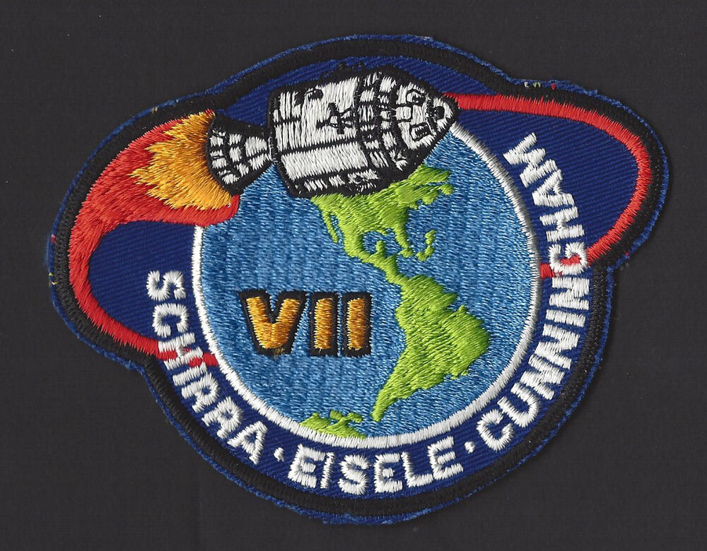 astronaut apollo patches - photo #25