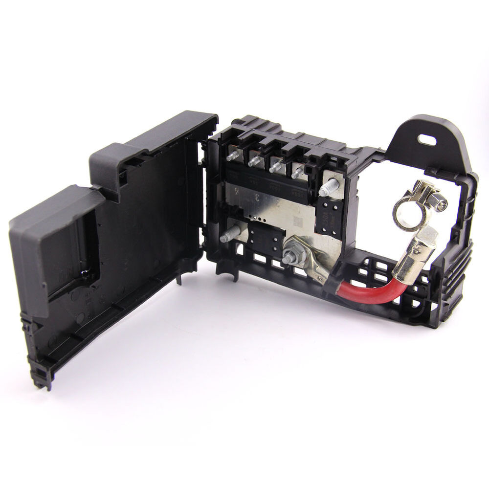 oem fuse box battery terminal fit for chevrolet cruze 96889385 ebay. Black Bedroom Furniture Sets. Home Design Ideas