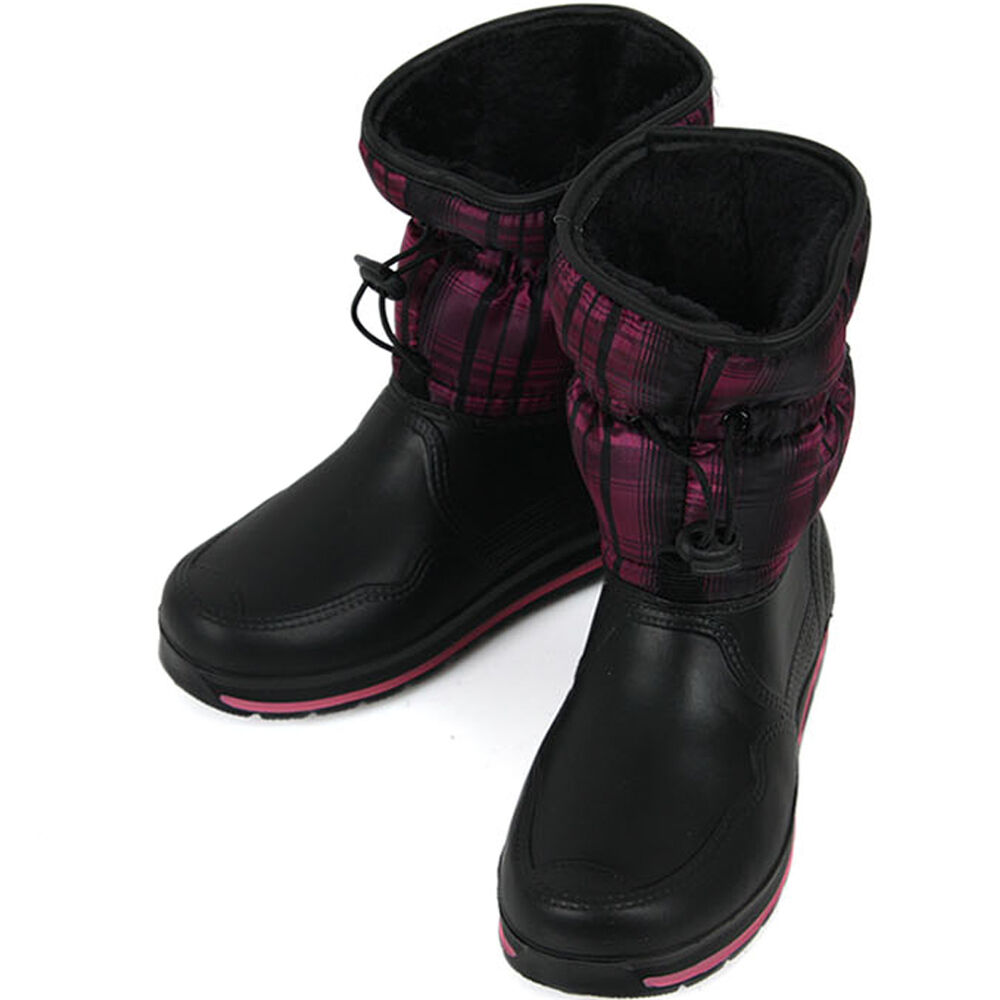 Totes Womens Rain Shoes