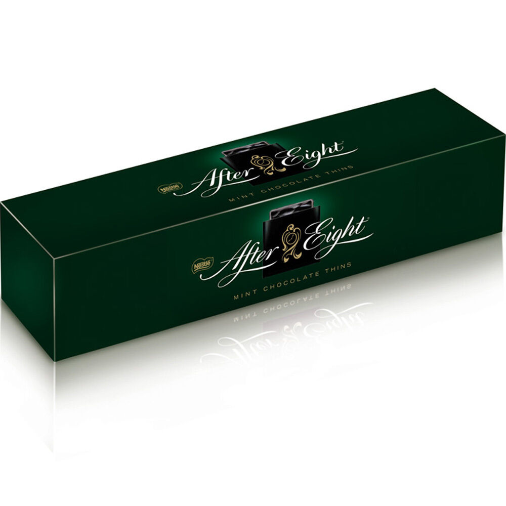 Nestle After Eight Mint Chocolate G