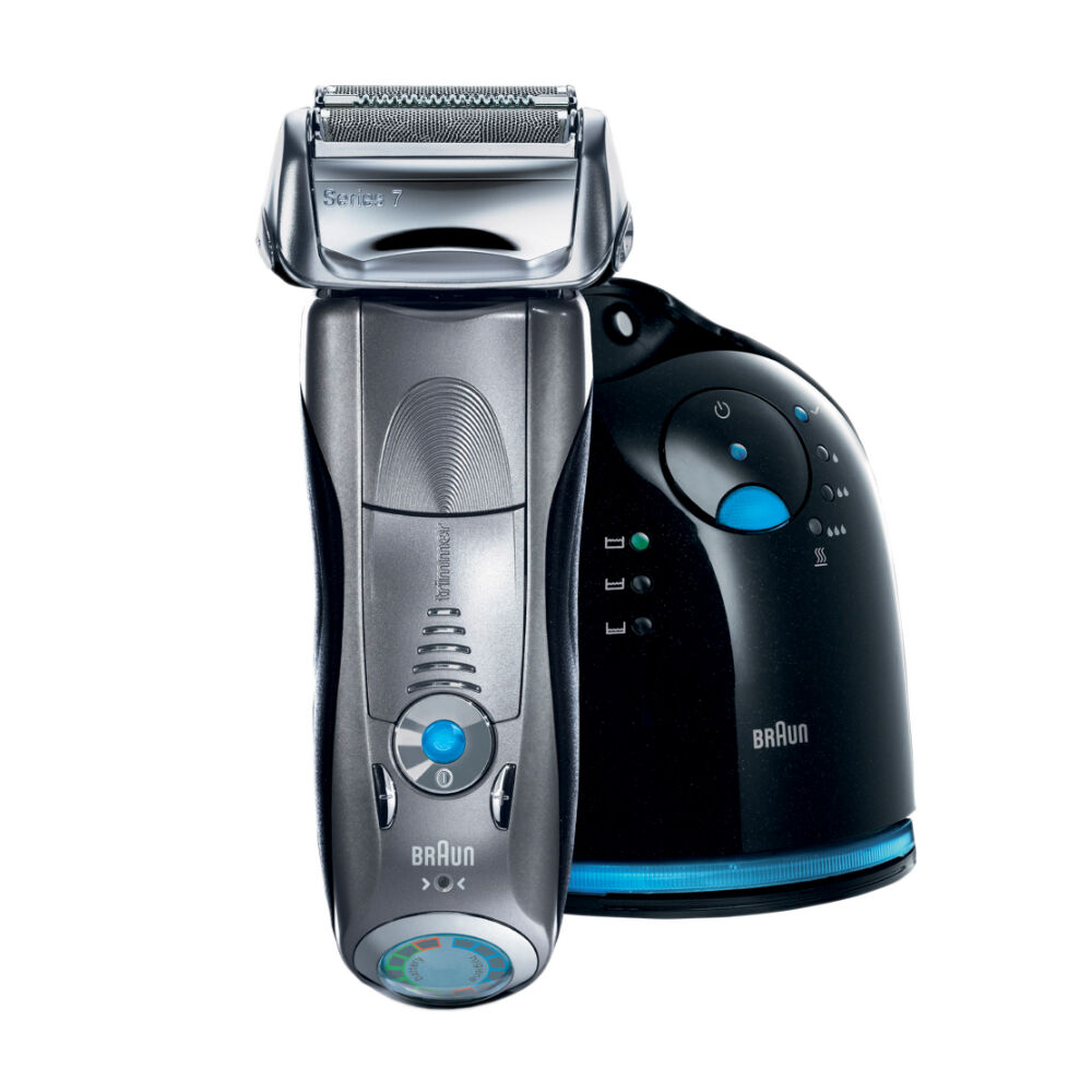 braun series 7 790cc 4 cord cordless rechargeable men 39 s electric shaver 69055859599 ebay. Black Bedroom Furniture Sets. Home Design Ideas