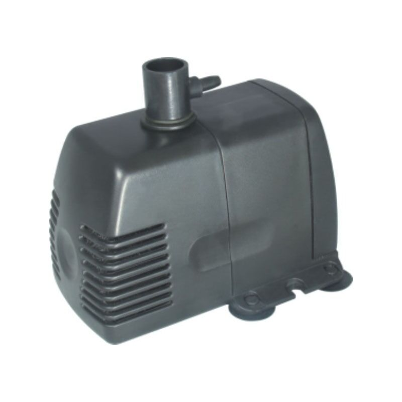 106 gph submersible pump aquarium fish tank powerhead for Fish tank water pump