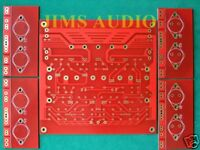 High Power Pure Class A amplifier PCB KSA100 !