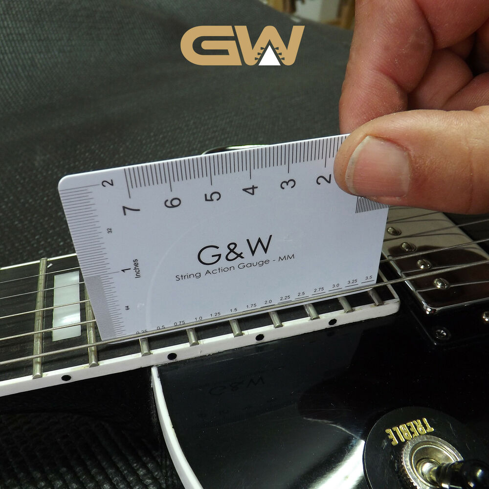 plastic guitar string setup gauge mm ebay. Black Bedroom Furniture Sets. Home Design Ideas