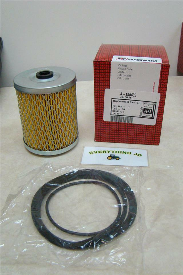 Ford 9n Hydraulic Oil : Replacement oil filter for ford apn b fits n