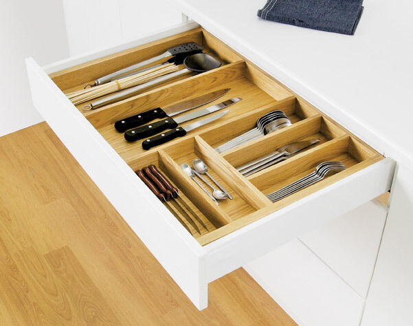 Best Wood For Kitchen Drawers