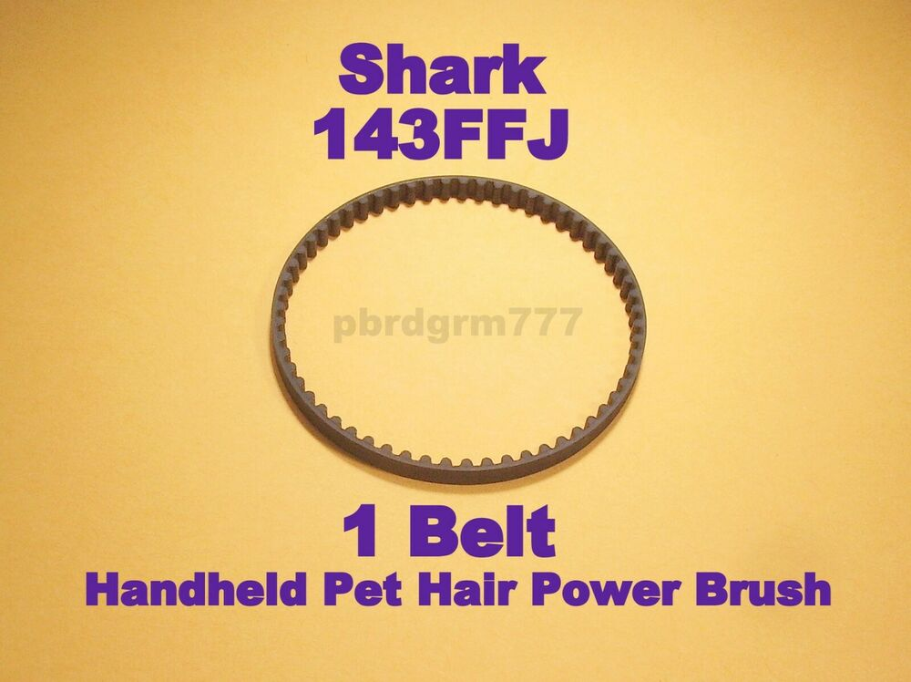 Belt For Shark Turbo Brush Pet Hair Power Brush Model