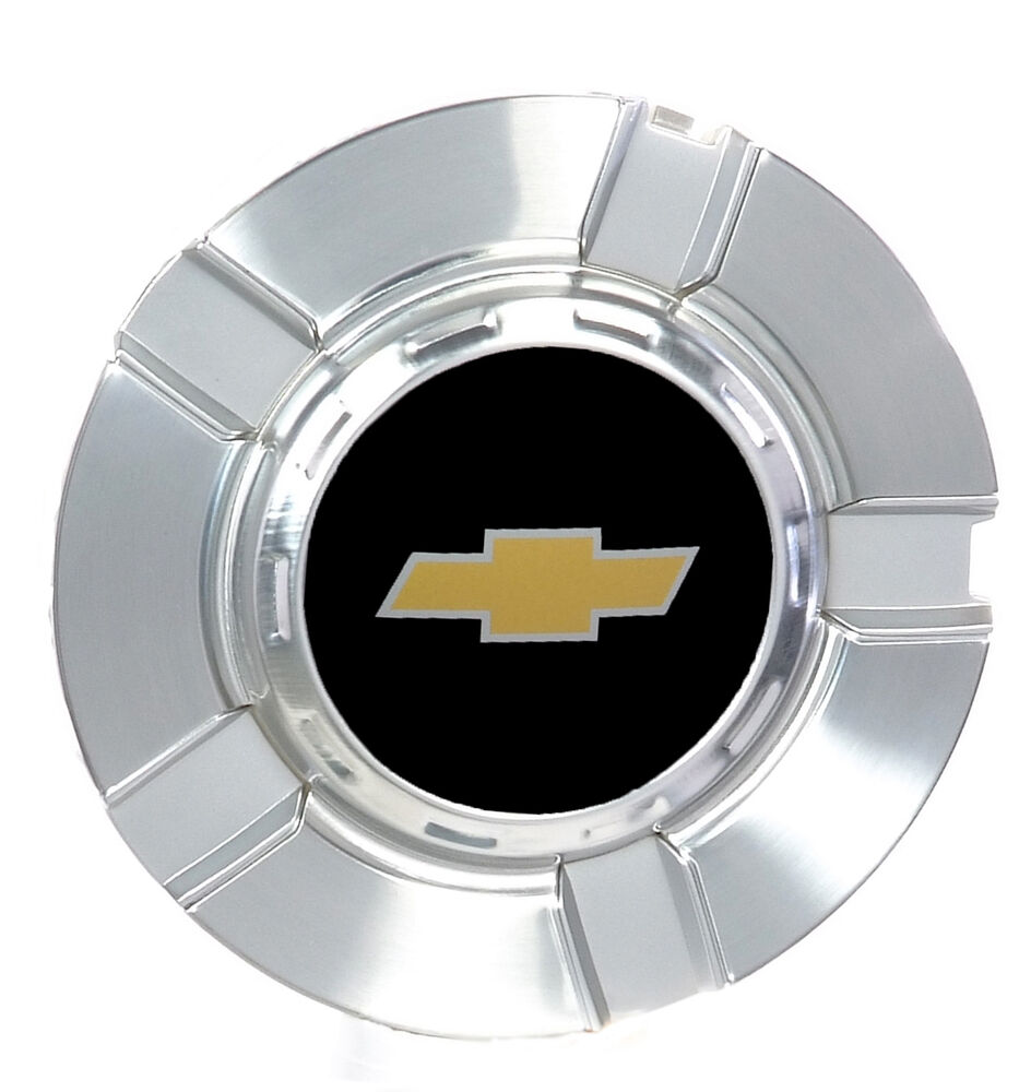 New Chevy Silverado Tahoe Center Caps Set Of 4 For 18 Or
