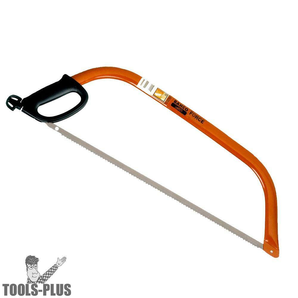 30 Quot Ergo Force Bow Saw Bahco 10 30 23 New Ebay
