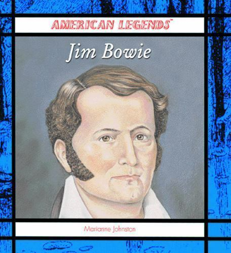 the legend of james bowie essay Jamesjim bowie was a frontiersman, explorer, and pioneer, who played a prominent role in the texas revolution, culminating in his death at the battle of the alamo james was born in logan county, kentucky on april 10, 1796, to rezin bowie, sr and elve catesby jones bowie he was the ninth of.