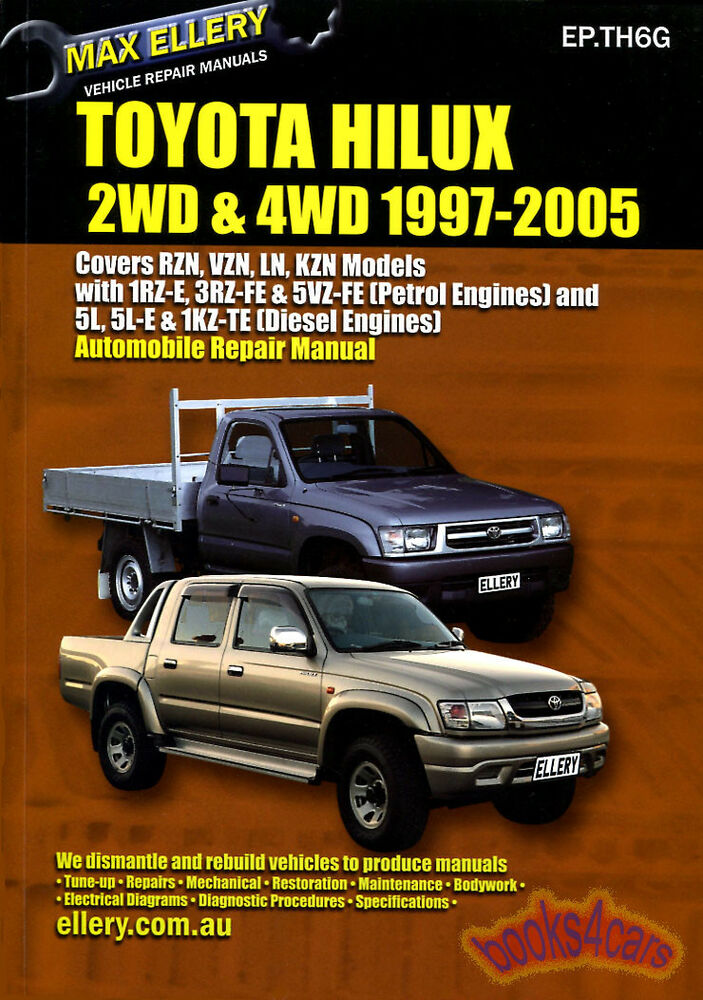 Diesel Truck Repair Manuals Manual Guide
