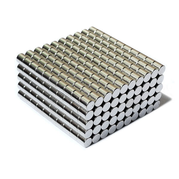 5x5mm rare earth neodymium strong fridge magnets fasteners for Where to buy magnets for crafts