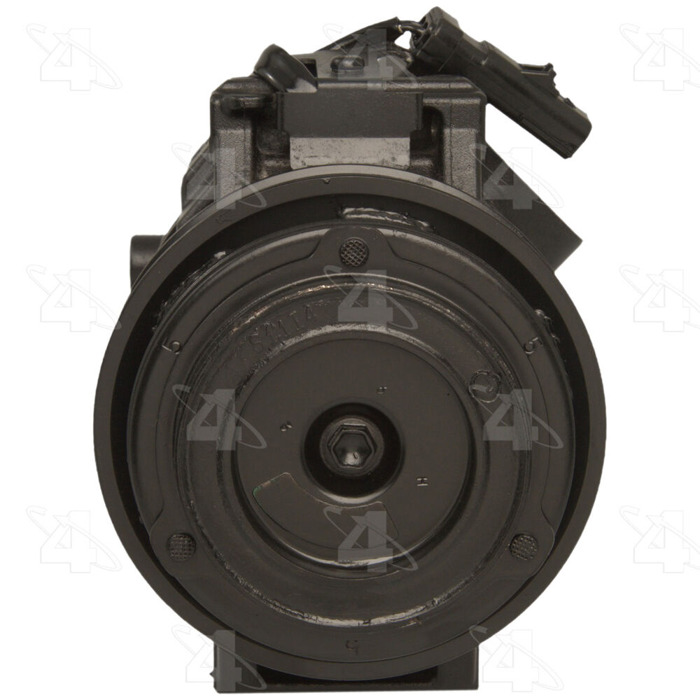 A/C Compressor Chrysler Pacifica 2007-2008 4.0L (10S17C) 97397 | eBay