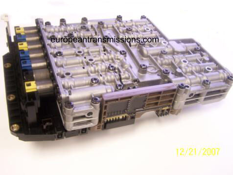 Zf 6hp19 Remanufactured Mechatronic Unit For Bmw Series Ebay