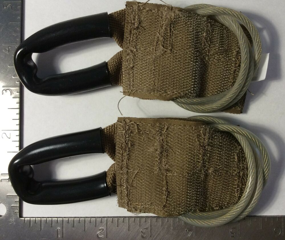 Quick Pull Cable : Usmc lot of modular tactical vest imtv quick release