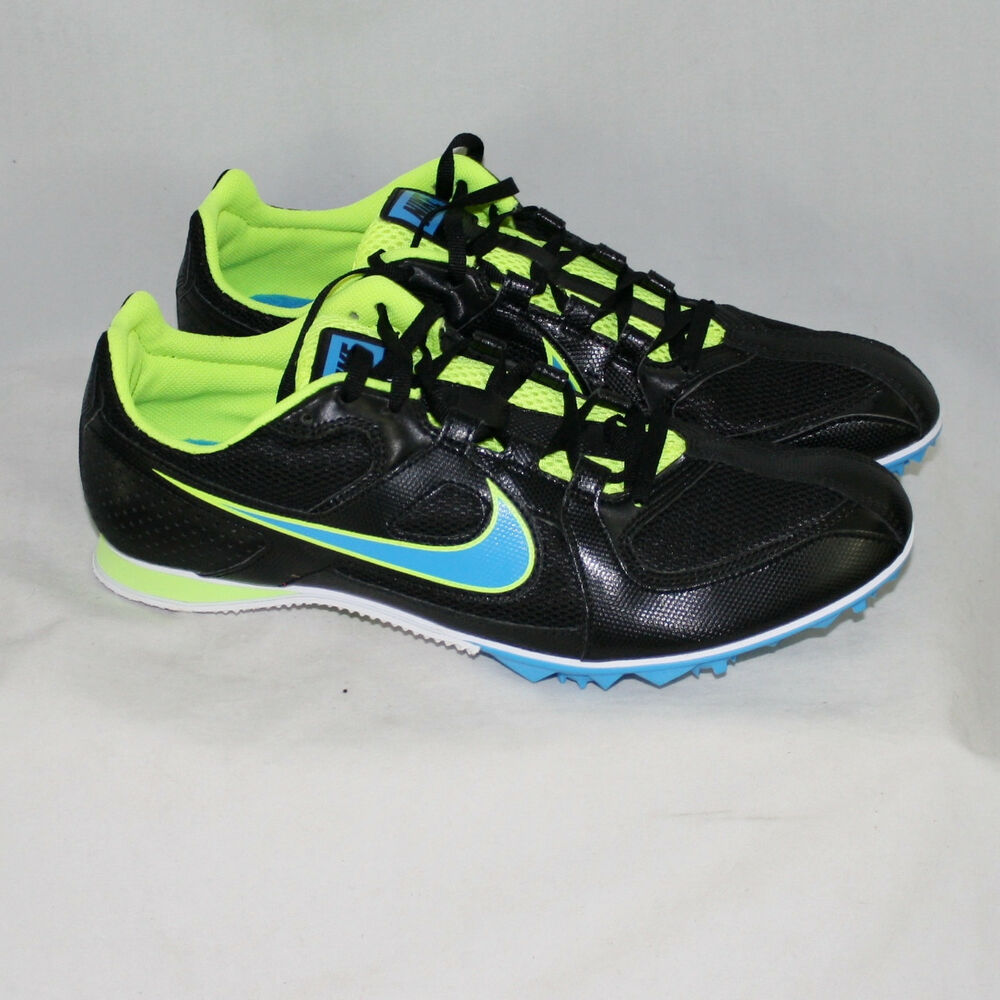Nike Mens Zoom Rival MD 6 Multi Usetrack Sprint Shoes Spikes 468648