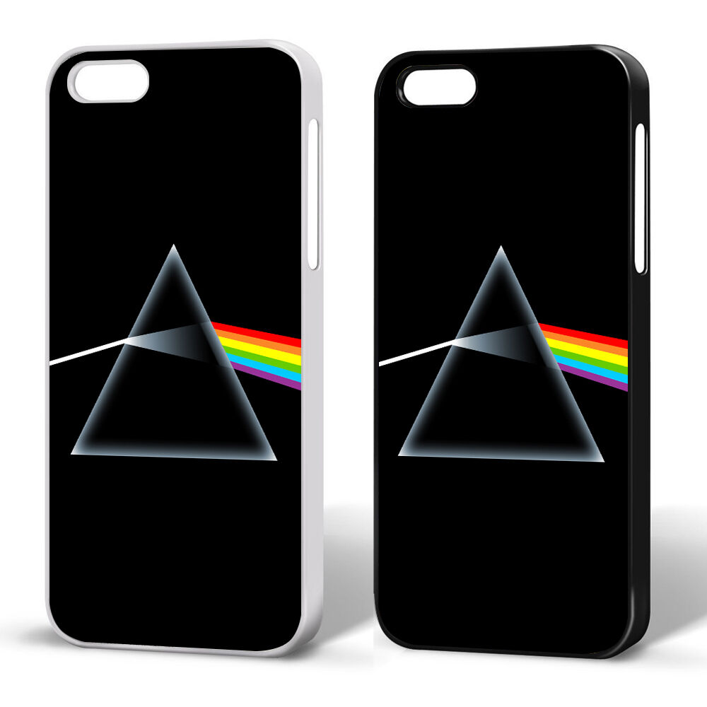 Pink Floyd Dark Side of the Moon Phone Cover / Case ... - photo#5