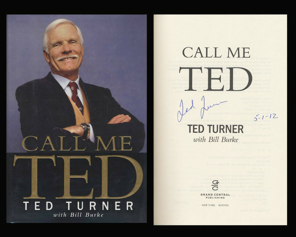 the life and contributions of ted turner This paper is an in-depth analysis of the motives of ted bundy prior to and during his serial murders the analysis uses a sub discipline of cognitive theory- information processing theory to examine bundy's motives prior to and during his murders.