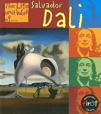 the life and works of salvador dali Salvador felipe jacinto dalí i domènech was born at 8:45 on the morning of   he spent his childhood in figueras and cadaqués where his parents built his first .