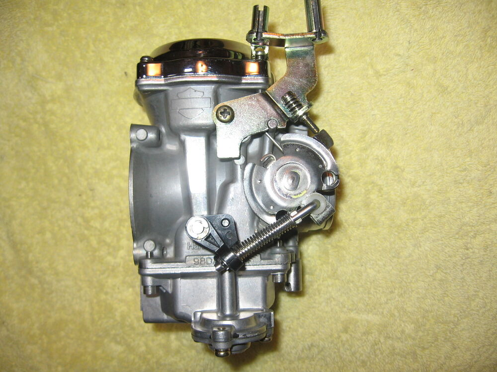 hd keihin 40 mm cv carb