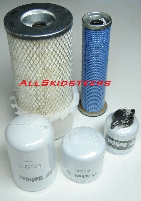 do you have to replace the fuel pump to replace fuel filter on a 2004 mazda 6 bobcat fuel filter