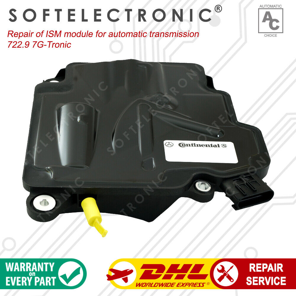 Mercedes Intelligent Servo Module Ism A1644460710 A 164 446 07 10 Ebay 2007 S550 Fuse Chart Along With How To Replace Breaker