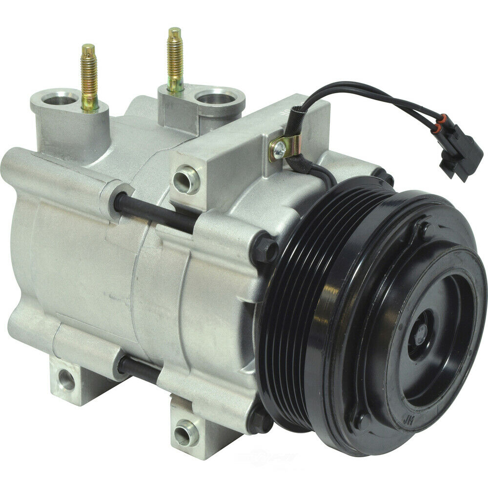 2006 Ford Explorer Xlt >> New A/C Compressor Ford Explorer 06-10,Mercury Mountaineer 06-10 4.0L (FS18) | eBay