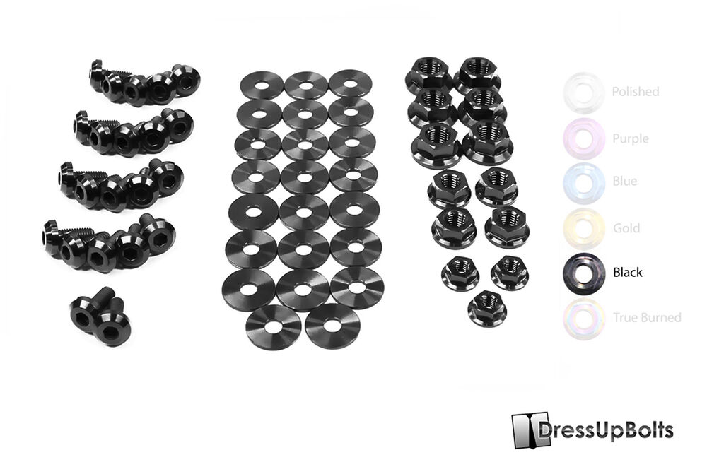 dress up bolts for 02