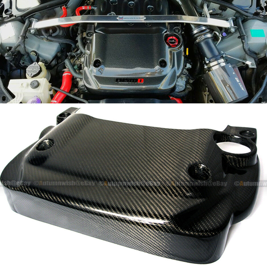 03 350z parts diagram engine covers nissan 350z parts diagram for: 03-07 350z fairlady z33 100% real carbon fiber engine ... #1