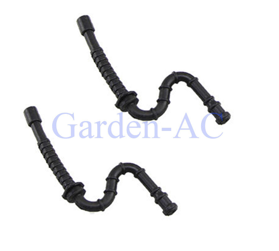 gas fuel line hose for stihl 024 026 029 039 ms240 ms260 ms290 ms310 ms340 ms390