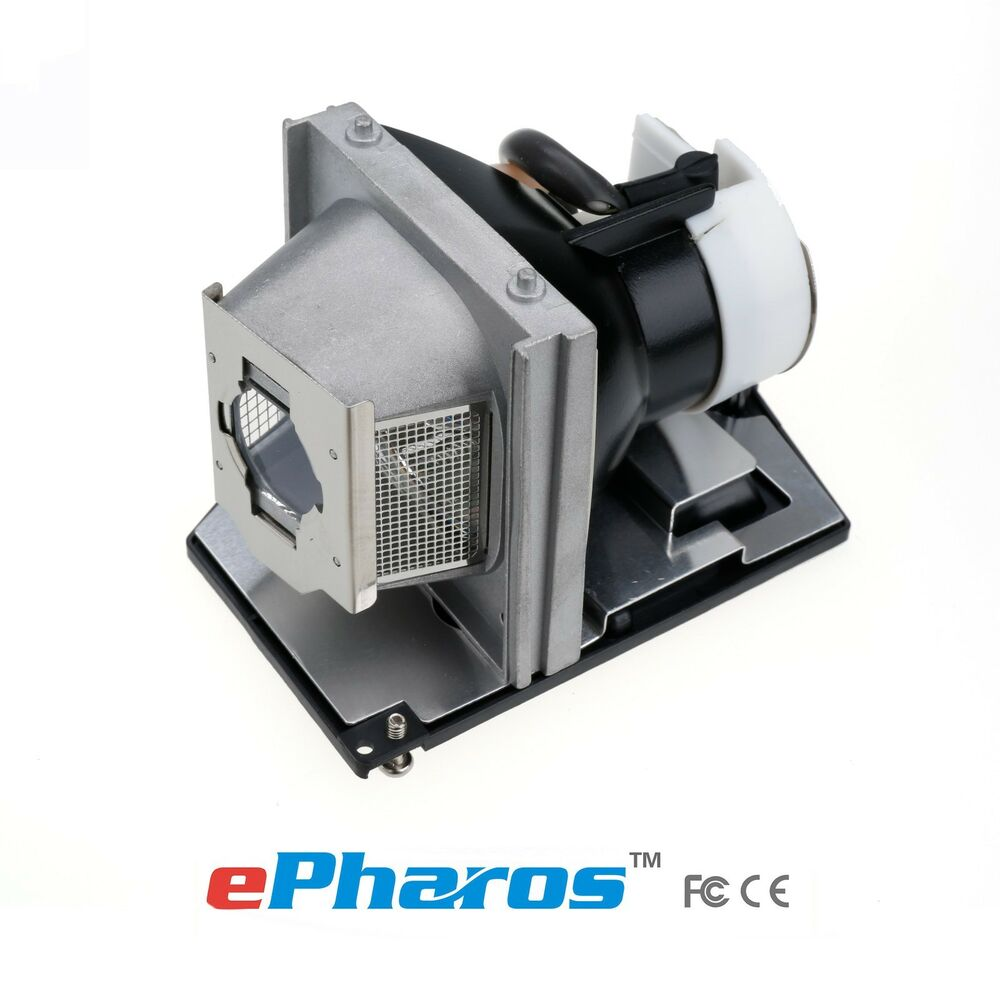 Replacement lamp with housing for dell 2400mp projector for Lamp light dell 2400mp