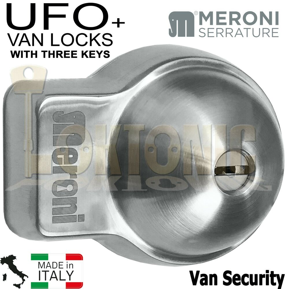 meroni me8060 ufo f r sanftes schlie en shut schloss 4 vans gates schuppen ebay. Black Bedroom Furniture Sets. Home Design Ideas