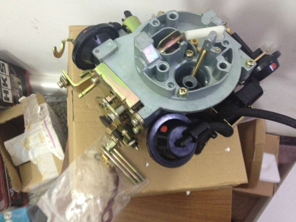 Brand New Oem Carburettor Vw Golf Mk2 For Pierburg 2e2