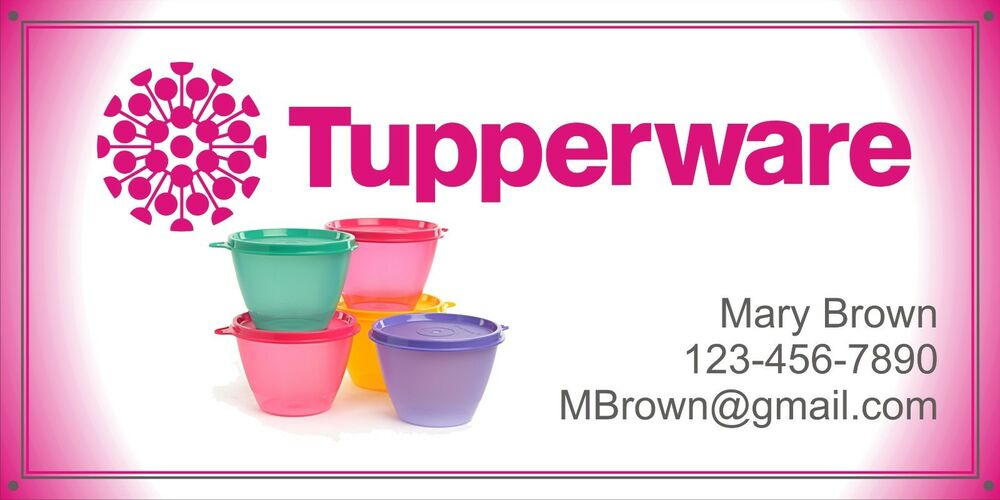 In The Wonderful World Of Tupperware Plastics, we learn the benefits of Tupperware,