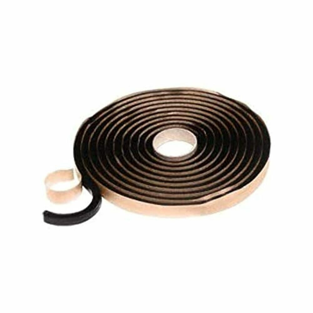 Auto glass seal adhesive butyl tape  roll soft