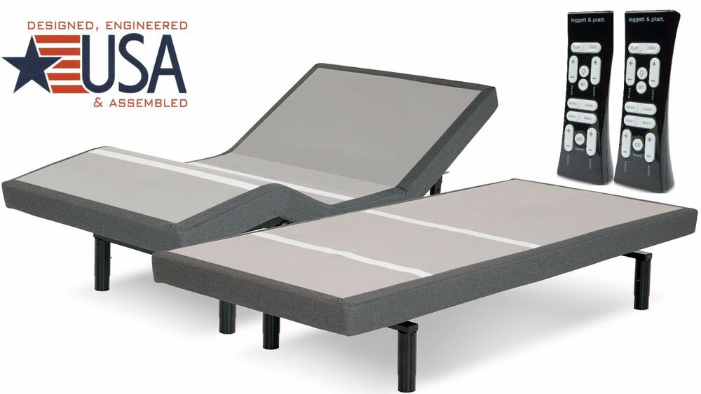 New 2017 Split King S Cape 2 0 Model Adjustable Bed By