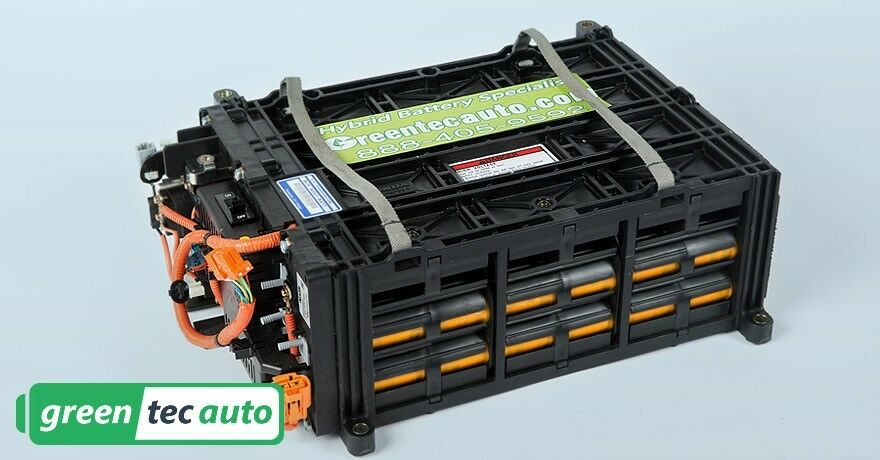 honda civic 2003 2005 remanufactured hybrid ima battery. Black Bedroom Furniture Sets. Home Design Ideas