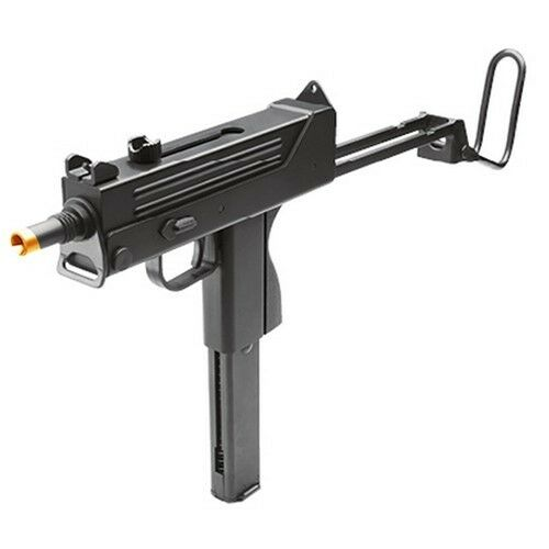 kwa airsoft m11 m11a1 smg ns2 version mac 11 gas blowback