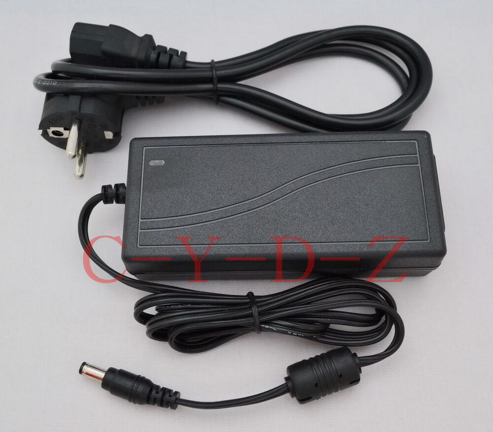 Ac Converter Adapter Dc 48v 1a 48w Power Supply Charger Dc