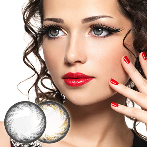 Image Result For Color Toric Contact Lens
