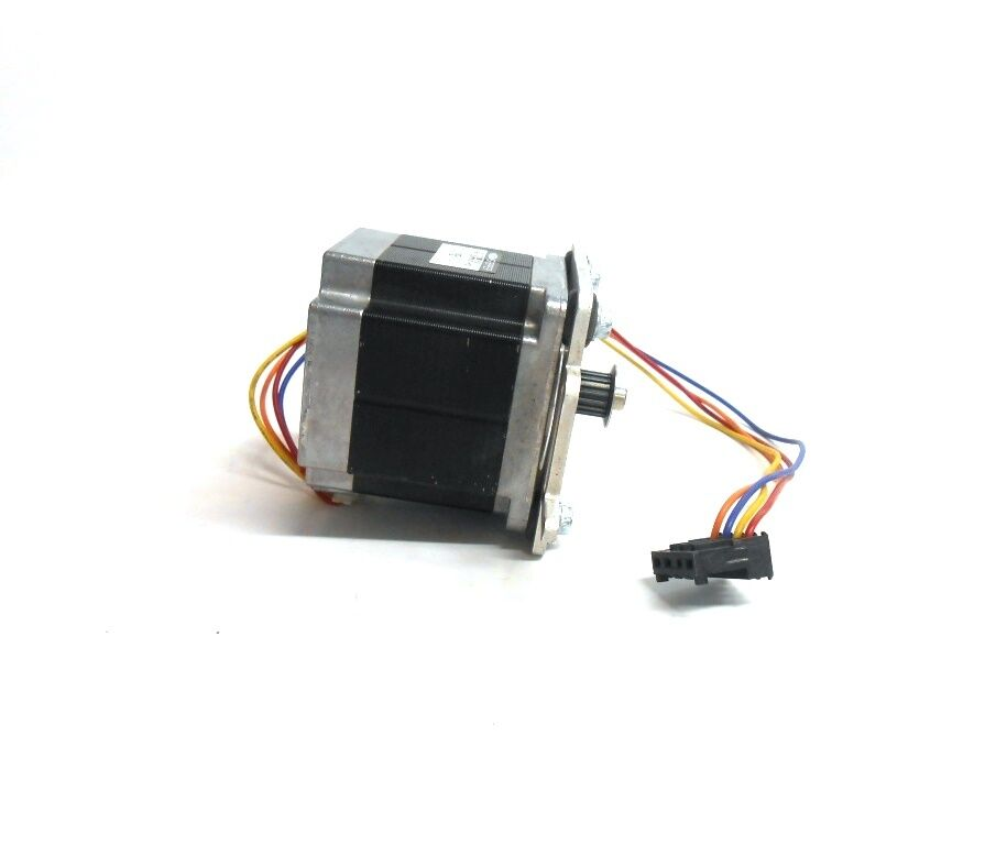 Minebea Co Stepper Motor 172807 001 3 0a