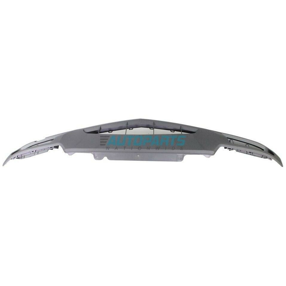 NEW FRONT 2007-2009 FITS ACURA MDX AIR DAM DEFLECTOR
