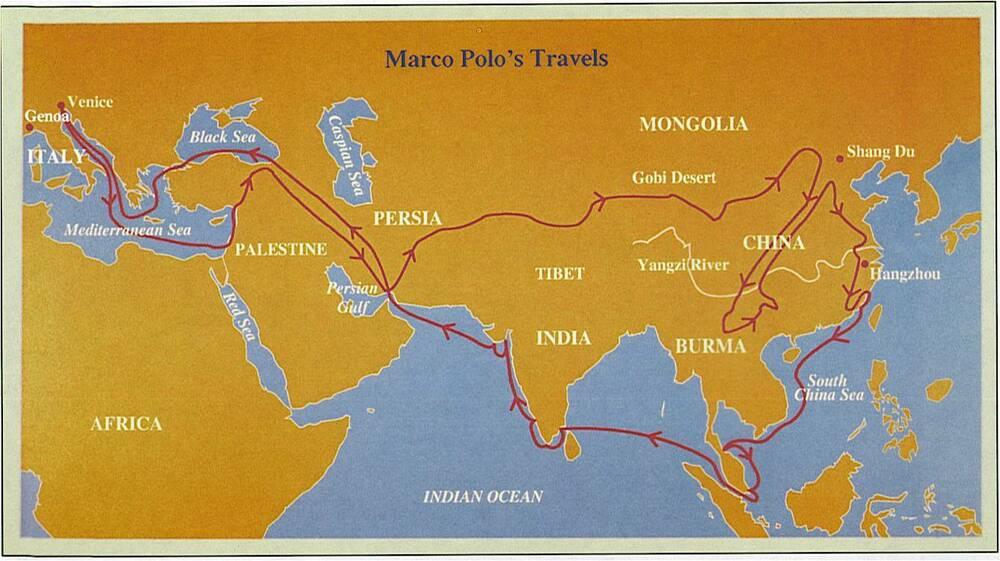 marco polo 20 books cdrom adventures voyages expeditions china mongolia far east ebay. Black Bedroom Furniture Sets. Home Design Ideas