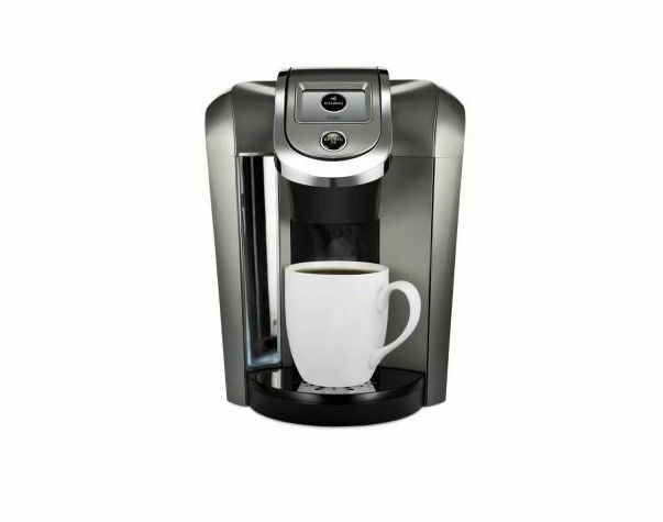 Coffee Brewer, Automatic Carafe Single Serve 4 Cup Maker and Thermal Dispenser eBay