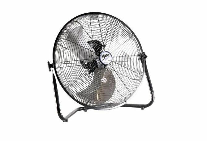 Portable Floor Fans : In high velocity speed portable floor air fan ebay