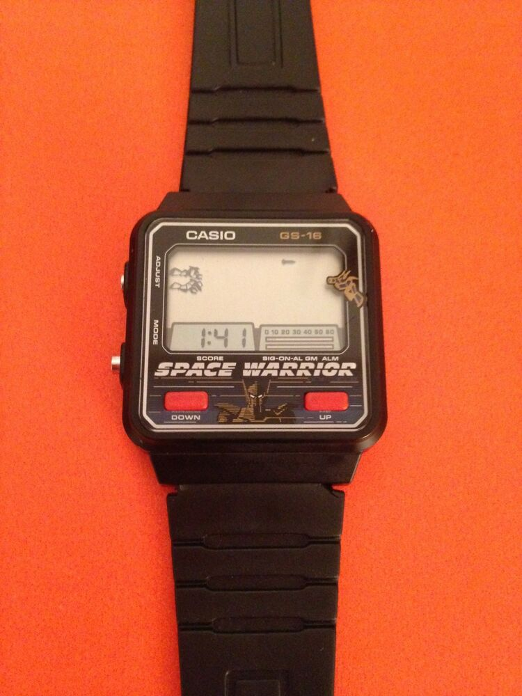 Casio Watch Electronic Games for sale | In Stock | eBay